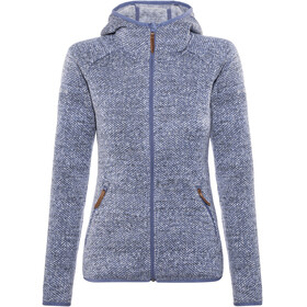 Columbia Chillin Full Zip Fleece Jacket Women Bluebell